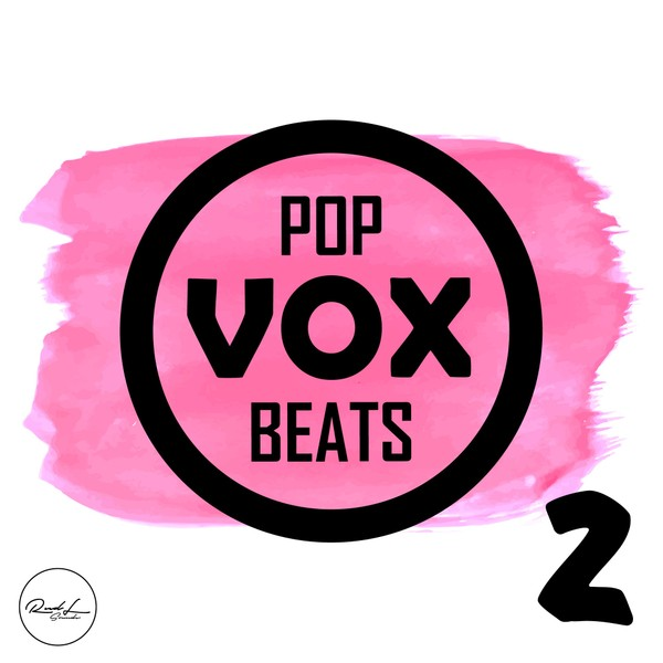 Pop Vox Beats Vol 2
