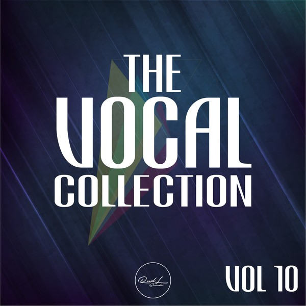The Vocal Collection Vol 10