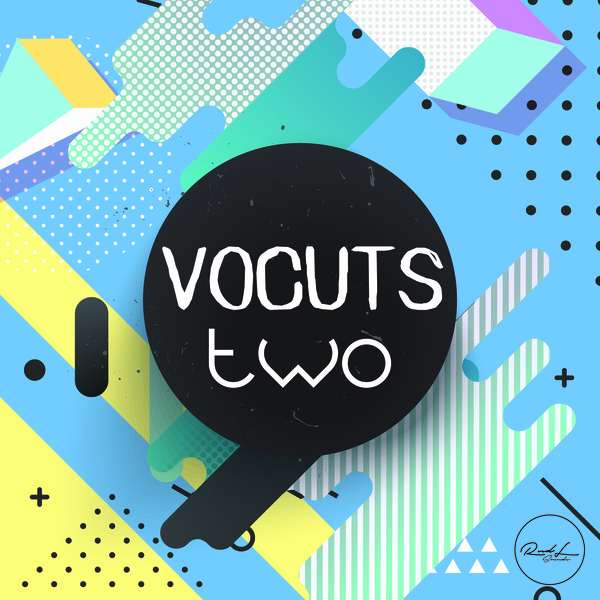 Vocuts Vol 2