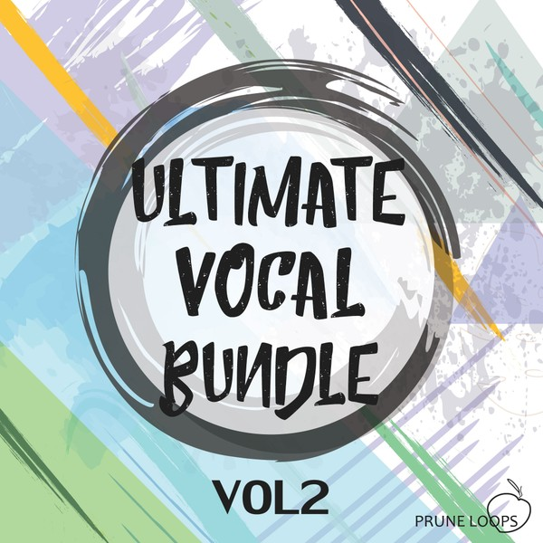 Ultimate Vocal Bundle Vol 2