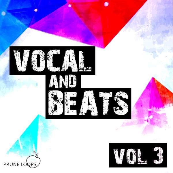Vocals And Beats Vol 3