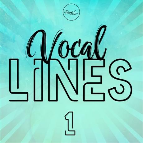 Vocal Lines Vol 1