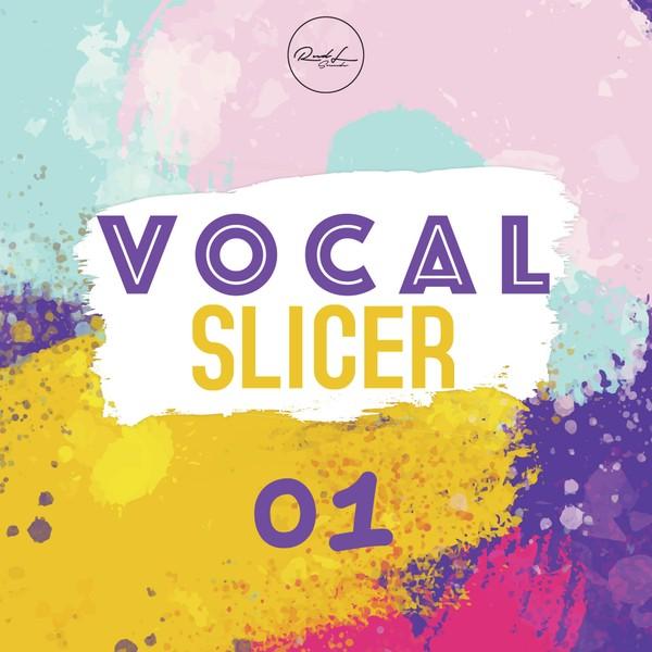 Vocal Slicer Vol 1