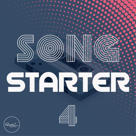 Song Starter Vol 4