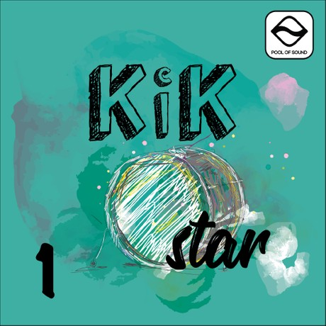Kick Star Vol 1