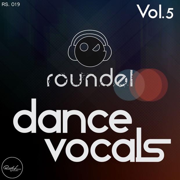 Dance Vocals Vol 5