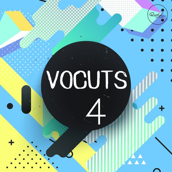 Vocuts Vol 4