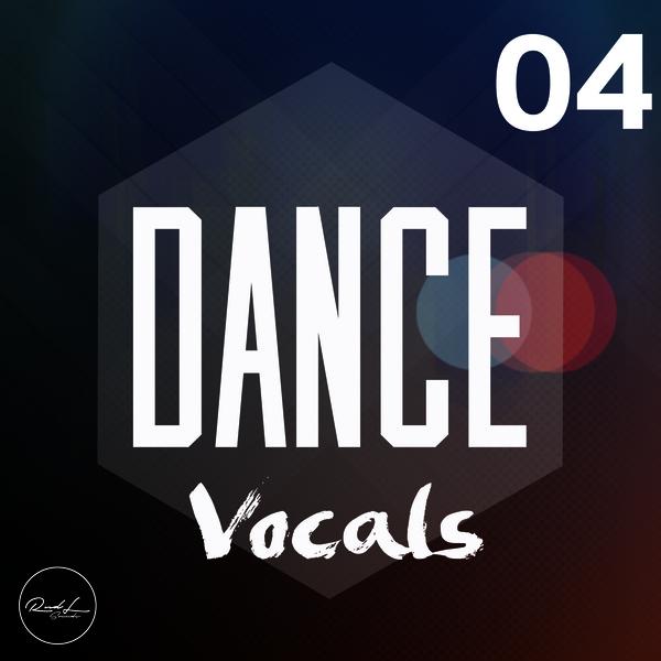 Dance Vocals Vol 4
