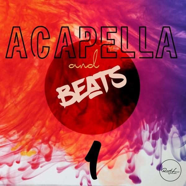 Acapella And Beats Vol 1
