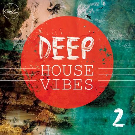Deep House Vibes Vol 2