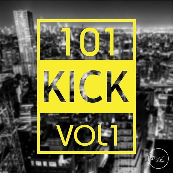 101 Kick Vol 1