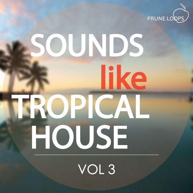Sounds Like Tropical House Vol 3