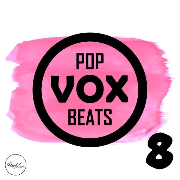 Pop Vox Beats Vol 8