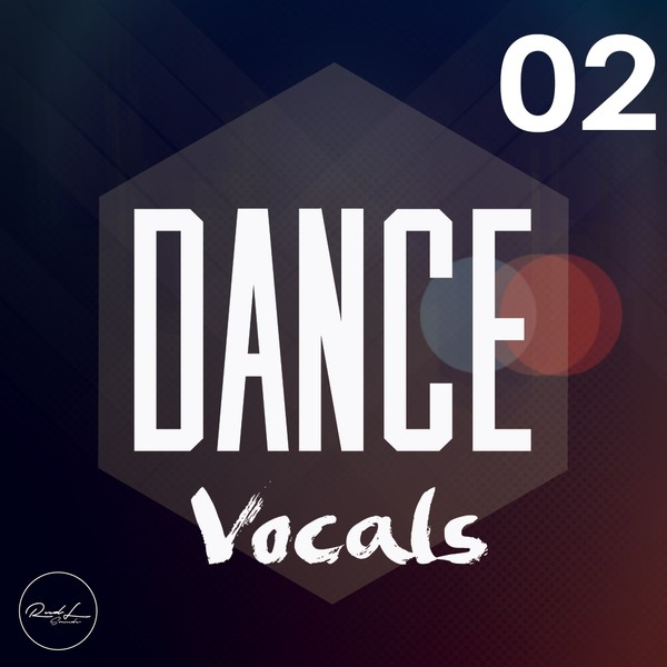 Dance Vocals Vol 3