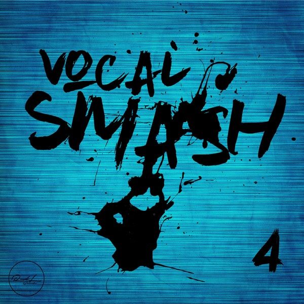 Vocal Smash Vol 4