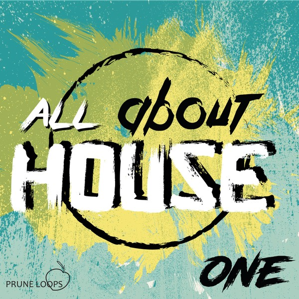 All About House Vol 1