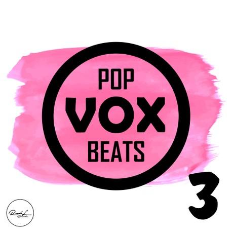 Pop Vox Beats Vol 3