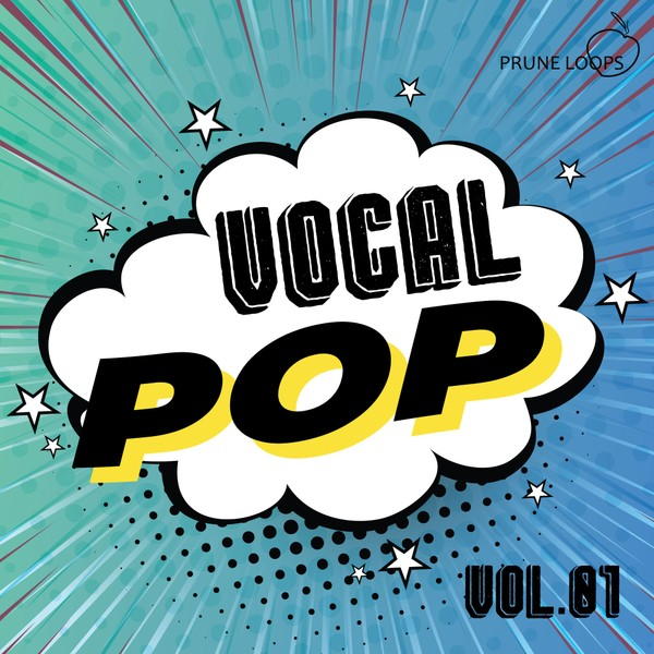 Vocal Pop Vol 1