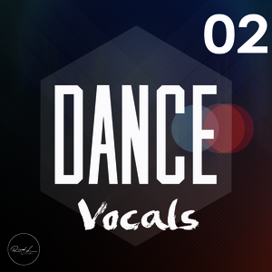 Roundel Sounds Dance Vocals Vol.2