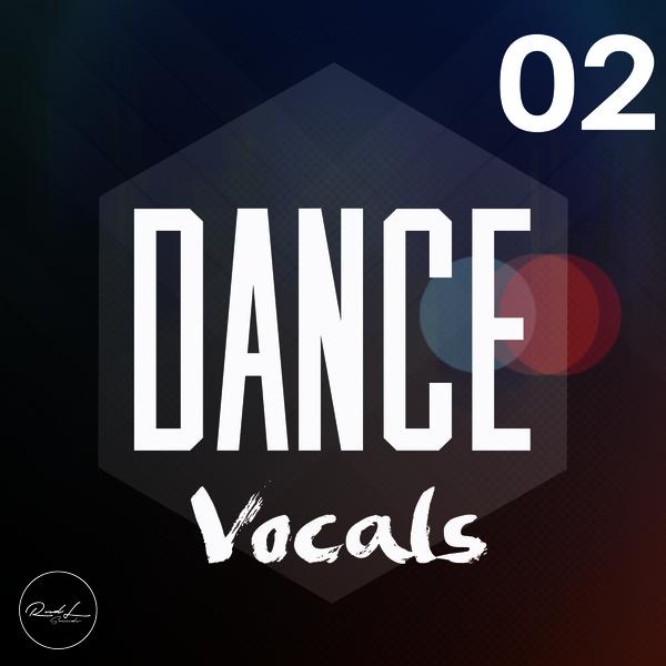Dance Vocals Vol 2