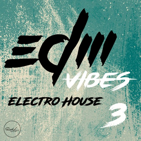 EDM Vibes Vol 3 - Electro House