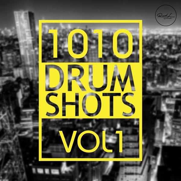 1010 Drum Shots Vol 1