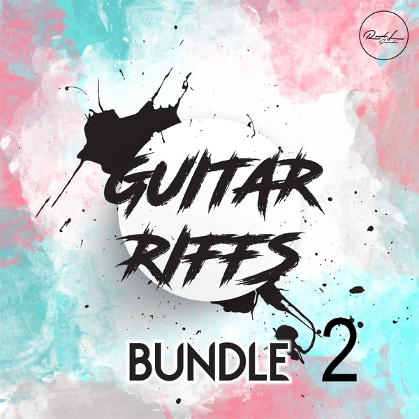 Guitar Riffs Bundle Vol 2