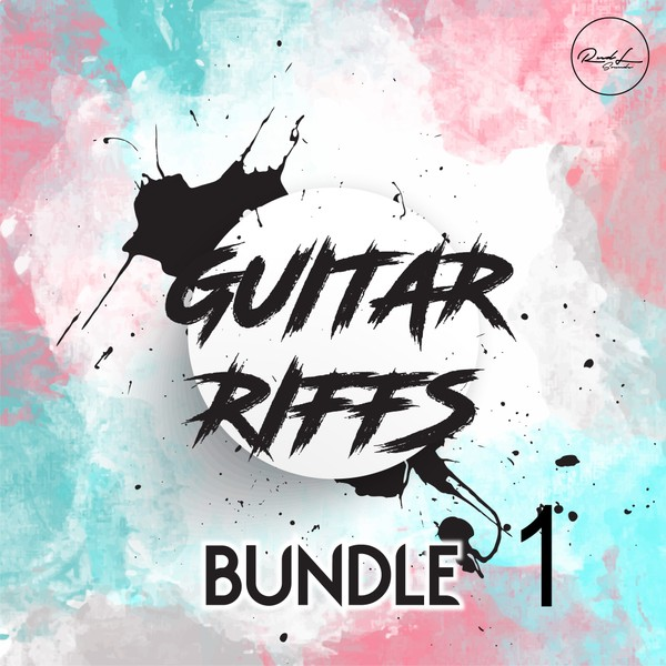 Guitar Riffs Bundle Vol 1