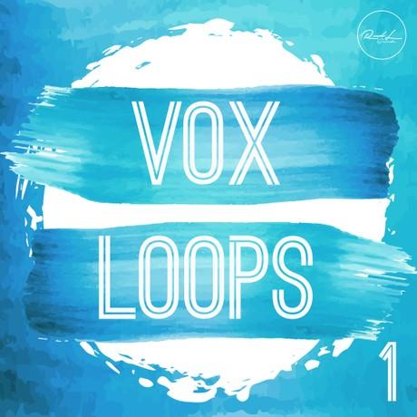 Vox Loops Vol 1