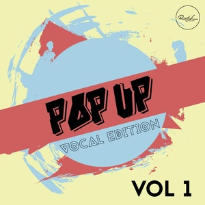 Pop Up Vol 1 - Vocal Edition