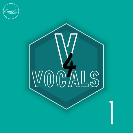 V 4 Vocals Vol 1