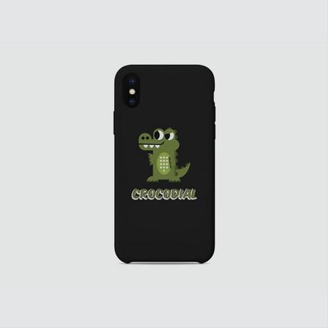 Crocodial iPhone Case