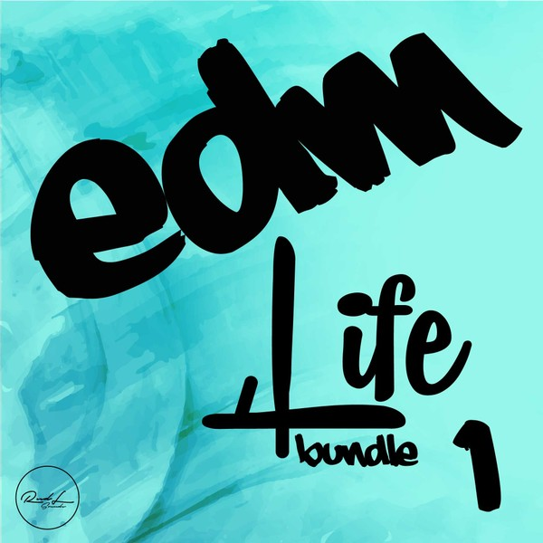 EDM 4 Life Bundle 1