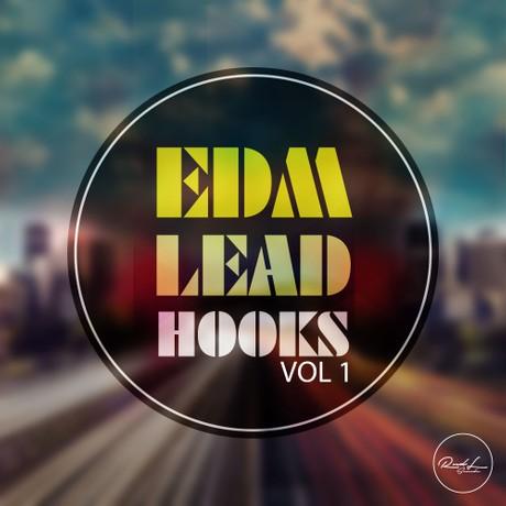 EDM Lead Hooks Vol 1