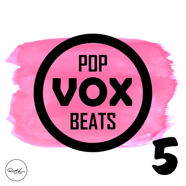 Pop Vox Beats Vol 5
