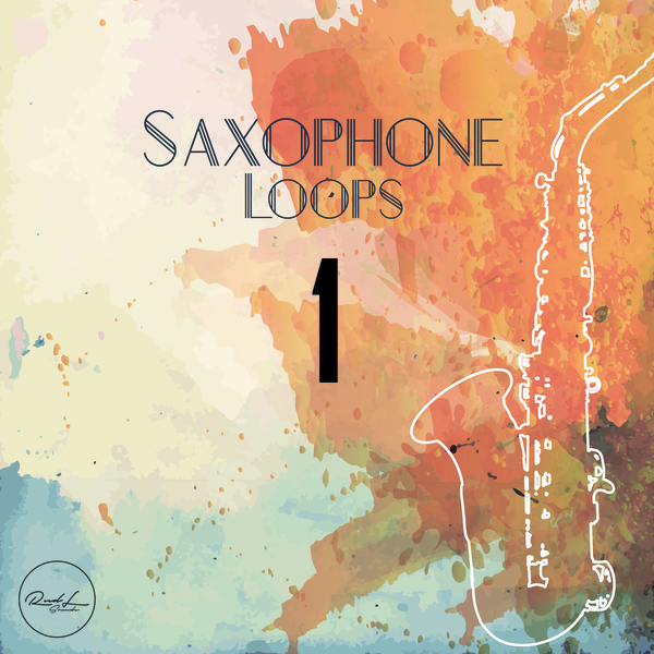 Saxophone Loops Vol 1