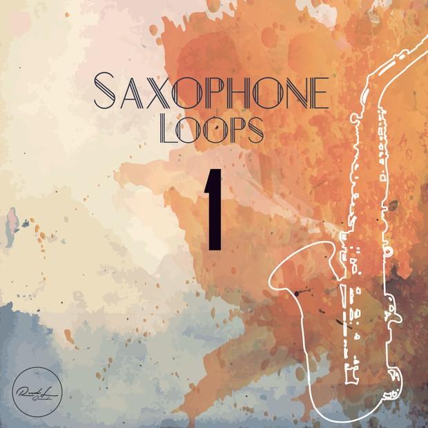 Saxophone Loops Vol.1