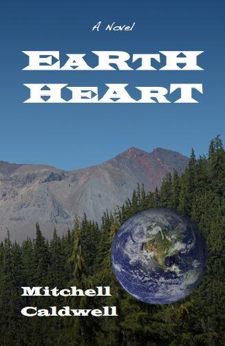 Earth Heart Novel - eBook for iPhone/iPad, Android Readers (epub)