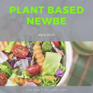 PLANT BASED NEWBE