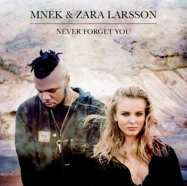Zara Larsson, MNEK -