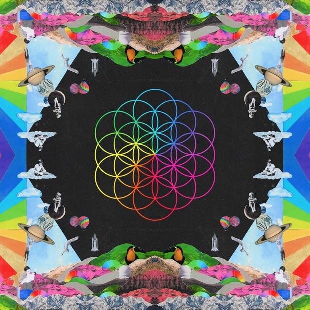 Coldplay - Fun ft. Tove Lo (Piano Midi)