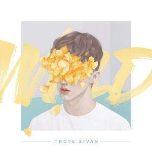Troye Sivan - Wild MIDI