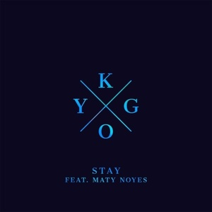 Kygo - Stay ft Maty Noyes (Piano Midi)