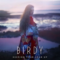 Birdy - Keeping Your Head Up MIDI