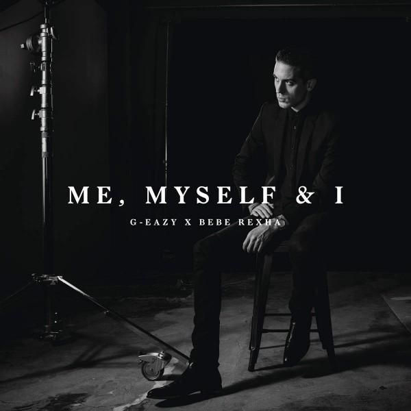 G-Eazy X Bebe Rexha - Me, Myself & I (Piano Midi)