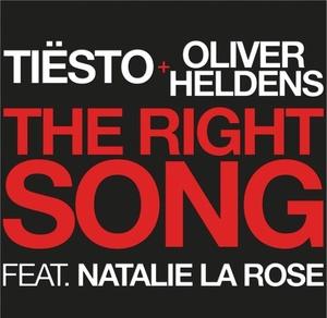 Tiësto & Oliver Heldens ft. Natalie La Rose -