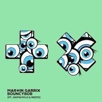 Martin Garrix - BouncyBob ft Justin Mylo & Mesto (Piano Midi)