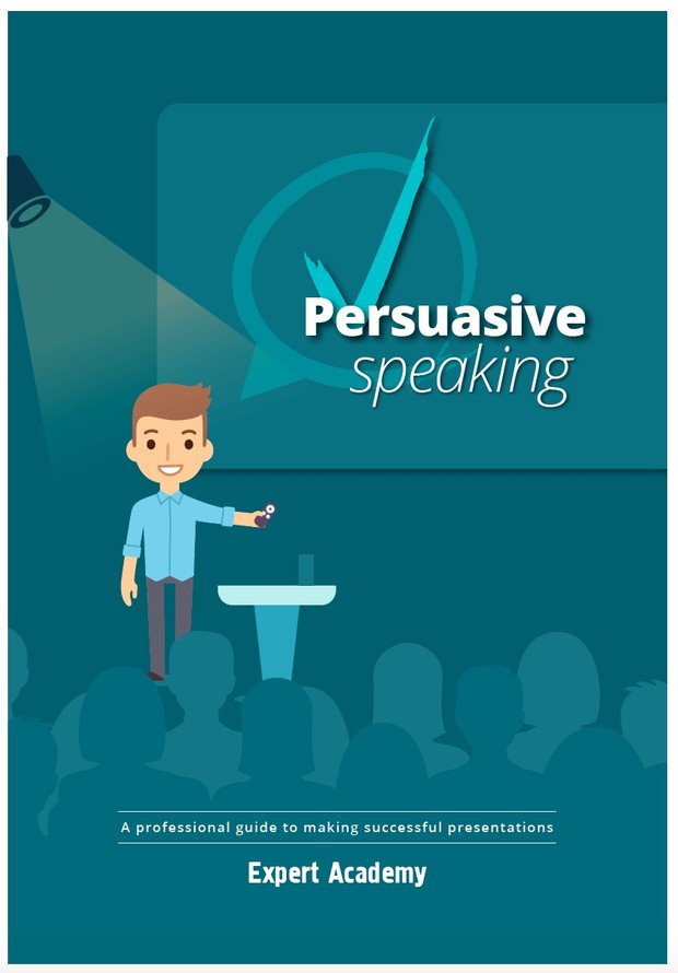 Public Speaking - A professional guide to giving successful presentations