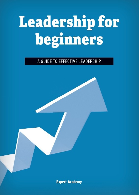 Leadership For Beginners - A Guide To Effective Leadership