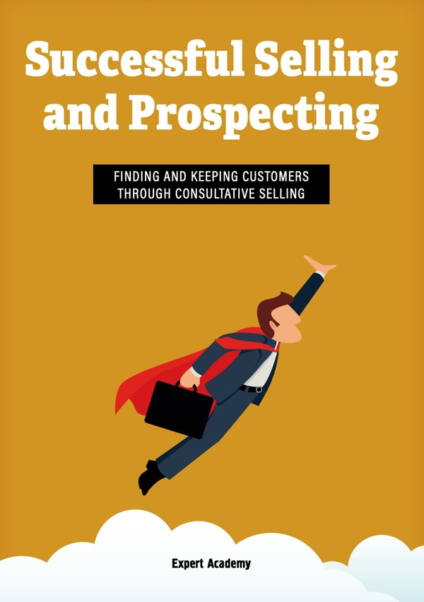 Successful Selling and Prospecting